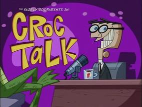 Croc Talk