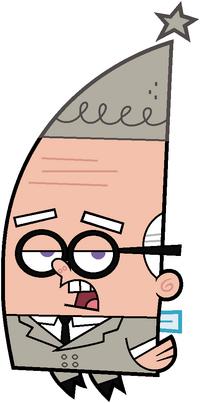 Head Pixie image