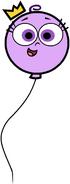 Poof balloon common image