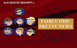 Fairly Odd Pretty News