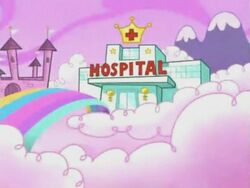 Fairy World Hospital