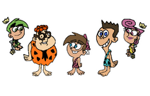 Timmy and The Turnstones