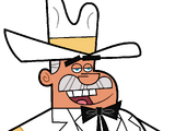 Doug Dimmadome (The All New Fairly OddParents!)