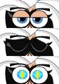 Slick Feline's Bad Luck Eyes