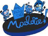 Anti Fairly Odd Maddie