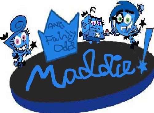 ab4dc0d399f Anti Fairly Odd Maddie logo-0