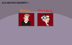 Mulligan vs. Crocker