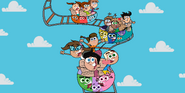Fairly OddParents Next Generation poster 2