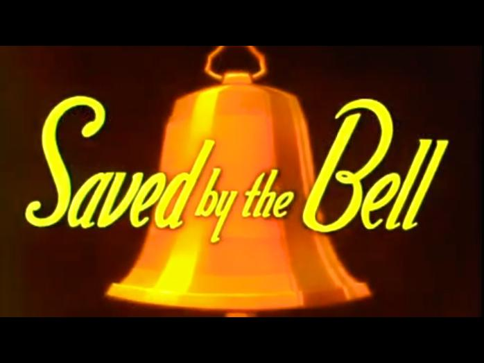 Noveltoons - Saved by the Bell (1950) Classic Animation Cartoon