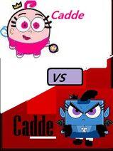 Cadde vs. Cadde