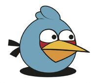 Blue-angry-bird-vector 646628