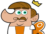 Mr. Goldenglow (The All New Fairly OddParents!)