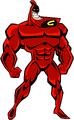 Crimson Chin image