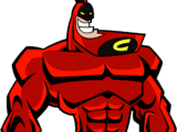 Crimson Chin (The All New Fairly OddParents!)/Info