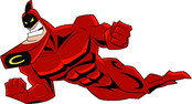 Crimson Chin common image -2