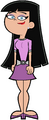 Trixie Tang teenager image