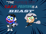 The Fairly Odd T.U.F.F. Phantom is a Beast