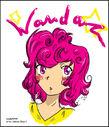 Wanda by ChibiMelaBlackSheep