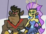 King and Queen of Boudacia (The All New Fairly OddParents!)