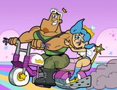 Jxtf biker lovers by cookie lovey-d3dg21c