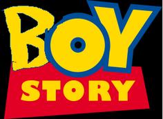 Boy Story logo
