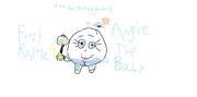 Angie The baby