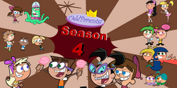 The All New Fairly OddParents! Season 4