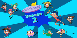 The All New Fairly OddParents! Season 2