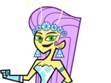 Princess Mandie (The All New Fairly OddParents!)