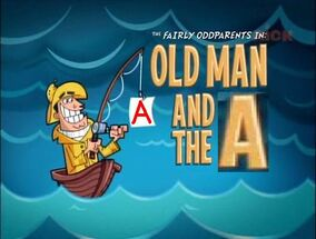Old Man and the A