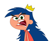 Angry Neptunia