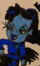 Maddie (anti fairy - Anti Timmy)