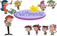 The All New Fairly OddParents! 5th Title Card