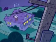 The Prestonovich's House