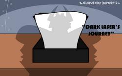 Dark Laser's Journey