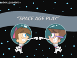 Space Age Play