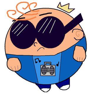 DJ Glitter