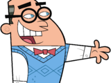 Mr. Tang (The All New Fairly OddParents!)