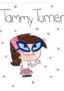 Tammy turner by starbeauty91-d389hvj