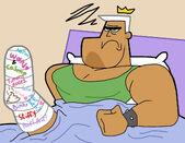 Jorgen s breaking leg by cookie lovey-d7fkjhe