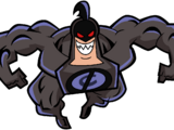 Nega-Chin (The All New Fairly OddParents!)
