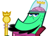 King Gripullon (The All New Fairly OddParents!)