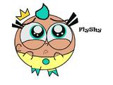 Flyshy Callie