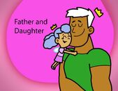 Daddy s Little Girl by Cookie Lovey