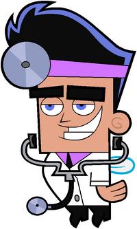 Dr. Rip Studwell image