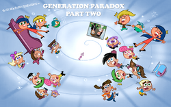 Generation Paradox Part Two