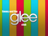 Timmy & The Glee Club