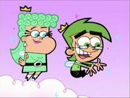 Mama and Papa Cosma
