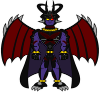 Lord Chaos image