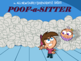 Poof-a-Sitter